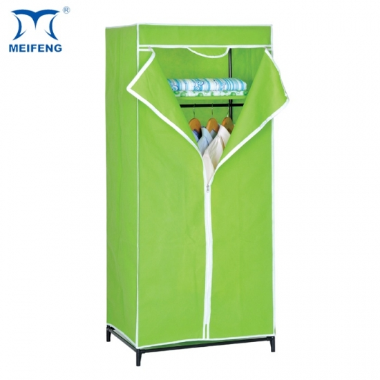 MEIFENG Wholesale Ikea Fabric Portable Wardrobe Closets
