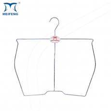 Meifeng Wire Metal Electroplated Swimsuit