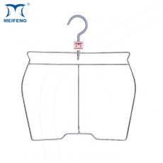 MEIFENG Swimwear Display Hanger,Metal Swimsuit