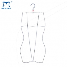 MEIFENG Metal Hangers For Underwear