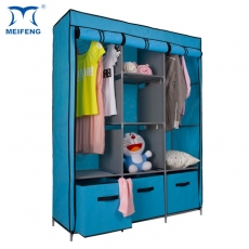 MEIFENG Free Standing Portable Canvas