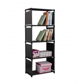MEIFENG Hot Sell Fabric Bookcase